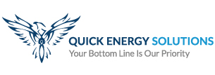 Quick Energy Solutions logo